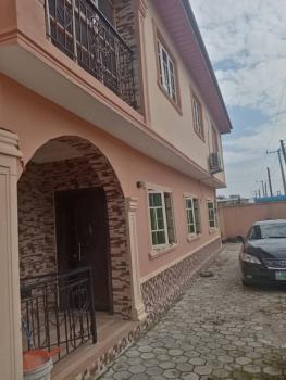 Luxury 3 Bedroom Apartment, Novojo Estate, Opposite Blenco Supermarket., Sangotedo, Ajah, Lagos, Flat / Apartment for Rent