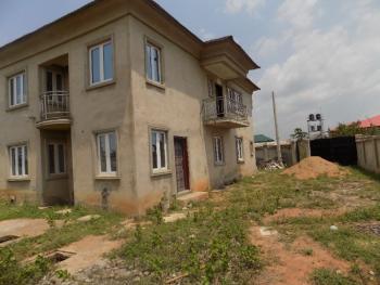2 Wings Duplex of 4 Bedroom Semi Detached Duplex, Redeemption Camp, Mowe Town, Ogun, Semi-detached Duplex for Sale