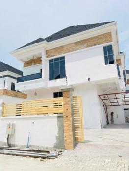 Beautifully Designed 5 Bedroom Fully Detached Duplex, 2nd Toll Gate, Lekki, Lagos, Detached Duplex for Sale