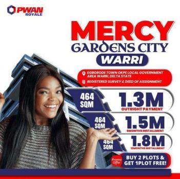 Land, Warri, Delta, Residential Land for Sale