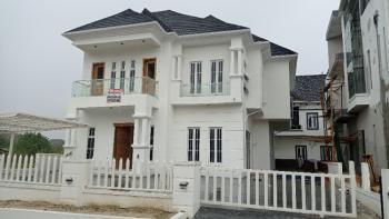 Newly Built & Exquisitely Finished 5 Bedroom Duplex, Ikota, Lekki, Lagos, Detached Duplex for Sale