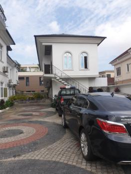 2 Bedroom Apartment with Bq, Banana Island, Ikoyi, Lagos, Flat / Apartment for Rent