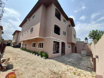 Tastefully Finished 5 Bedroom Detached Duplex with a Room Bq, Ikeja Gra, Ikeja, Lagos, Detached Duplex for Rent