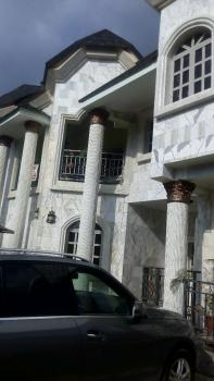 a Luxury 5 Bedroom Detached House with 3 Living Rooms + 2 Rooms B/q, Opp. Maitama., Katampe (main), Katampe, Abuja, Detached Duplex for Sale