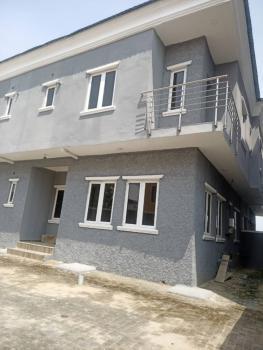 Luxury 4 Bedroom Terraced Duplex, Ikate, Lekki, Lagos, Terraced Duplex for Rent