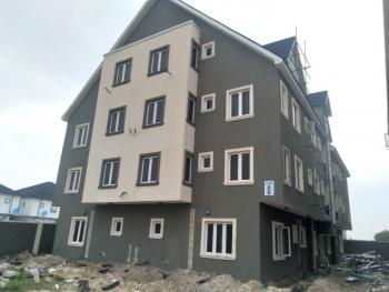 Brand New Serviced 1-bedroom Flat, Osapa, Lekki, Lagos, Flat / Apartment for Sale
