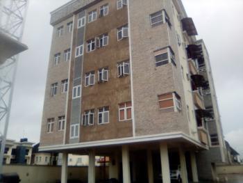 3 Bedroom Flat with Bq, Osapa, Lekki, Lagos, Flat / Apartment for Sale