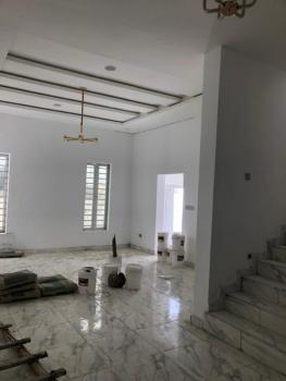 Luxury 5 Bedroom Duplex, Osapa, Lekki, Lagos, Semi-detached Duplex for Rent