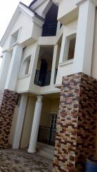a Block of 6 Units of 3 Bedroom Executive Flat All En Suite with Excelent Facilities, Opp. Gwarinpa, Dawaki, Gwarinpa, Abuja, Flat / Apartment for Sale