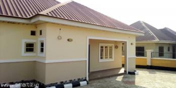 Brand New 3 Bedroom Bungalow, Solar City Estate Road , Enugu-ai Expressway, Emene, Enugu, Enugu, Detached Bungalow for Sale