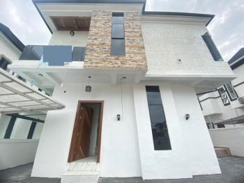 5 Bedroom Spacious House with Swimming Pool & Bq, Ikota Villa Estate, Ikota, Lekki, Lagos, Detached Duplex for Sale