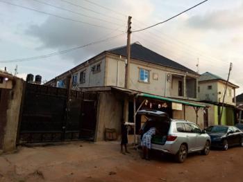 Newly Built Mini Flat, Via Ojodu, Alagbole, Ifo, Ogun, Mini Flat for Rent