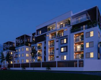 2 Bedroom Luxury Apartment, Ikate Elegushi, Lekki, Lagos, Flat / Apartment for Sale