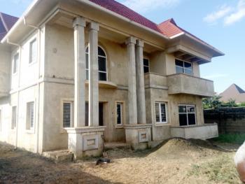 4 Bedroom Duplex, Old Airport Road, Thinkers Corner, Enugu, Enugu, Detached Duplex for Sale
