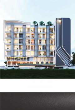 Off Plan: Luxury 1 Bedroom Apartments, Lekki Phase 1, Lekki, Lagos, Mini Flat for Sale