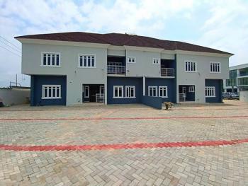 2 Units of 4 Bedroom Semi Detached Duplex with 2 Bedroom Flat Bq, Pinnock Beach Estate, Osapa, Lekki, Lagos, Semi-detached Duplex for Rent