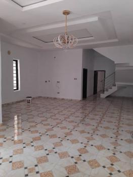 Luxury 4 Bedroom Detached Duplex, Thomas Estate,ajah, Lekki Expressway, Lekki, Lagos, Detached Duplex for Sale