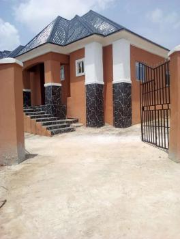 Newly Built Executive Bungalows, Trans-ekulu, Enugu, Enugu, Detached Bungalow for Sale