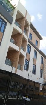 Luxury 3 Bedroom with Bq, Oyadiran Estate, Sabo, Yaba, Lagos, Flat / Apartment for Rent
