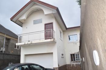 a Luxury 5 Bedroom Semi Detached House + 2rooms Bq, 9b Alhaji Hussien Sumonu Stree., Lekki Phase 1, Lekki, Lagos, Semi-detached Duplex for Rent