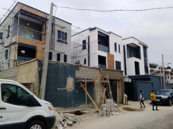 Exotic 3 Unit Bedroom Detached, Ikeja, Lagos, Flat / Apartment for Sale