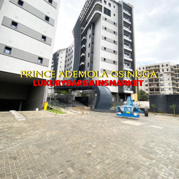 Direct Serious Buyers - Top of The Range 4 Bedroom Apartment, Old Ikoyi, Ikoyi, Lagos, Flat / Apartment for Sale