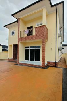 4 Bedroom Detachable Duplex with 2 Room Bq, Golf Estate, Off Peter Odili Road., Port Harcourt, Rivers, Detached Duplex for Sale