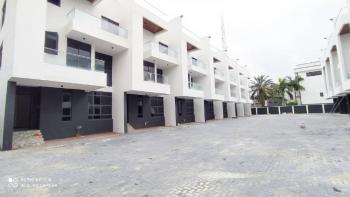 Brand New 4 Bedroom Terraced Duplex, Victoria Island (vi), Lagos, Terraced Duplex for Rent