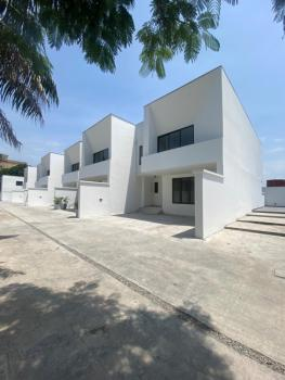 Luxurious Fully Serviced 3 Bedrooms Terraced Duplex with a Room Bq, Victoria Island (vi), Lagos, Terraced Duplex for Sale