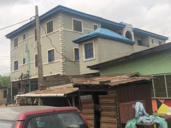 a Block of 4 Units of 3 Bedroom Flat on 650sqm, Iyana Ipaja, Ipaja, Lagos, Block of Flats for Sale