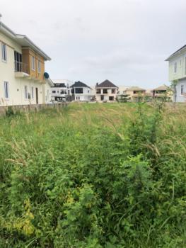 520 Sqm Plot, Buena Vista Estate, Off Orchid Hotel Road, Lekki, Lagos, Residential Land for Sale