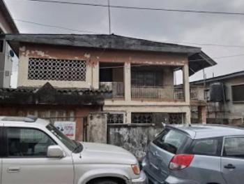 a 12 Rooms Storey Building, Obanikoro, Shomolu, Lagos, House for Sale