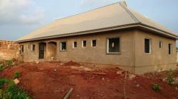 Twin 90% Finished Flats, Amagba Gra, Benin, Oredo, Edo, Flat for Sale