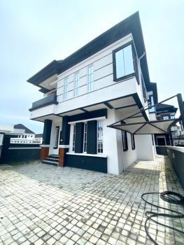 Flawlessly Finished 5 Bedroom Detached Duplex with Bq, Chevron Toll Gate, Lekki, Lagos, Detached Duplex for Rent