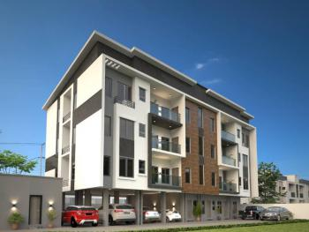 Units of Luxury 3 Bedroom Apartments Within a Gated Neighbourhood, Onike, Yaba, Lagos, Flat / Apartment for Sale
