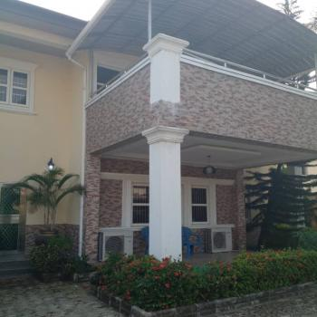 4 Bedrooms Duplex with 2 Units of 3 Bedrooms on 2 Plots with C of O, Idowu Estate, Ado, Ajah, Lagos, Detached Duplex for Sale