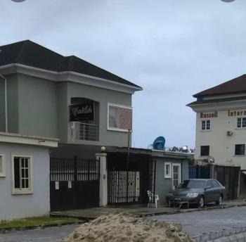 3 Bedroom Havilah Restaurant, Swisstrade Drive, Lekki, Lagos, Detached Duplex for Sale