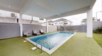 Super Executive 4 Bedroom Duplex, Victoria Bay 3 Nike Art Gallery Road., Ikate, Lekki, Lagos, House Short Let