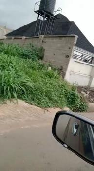 50 / 100 on a Tarred Road, Asaba, Oshimili South, Delta, Residential Land for Sale