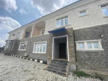 a Lovely Home Deal, Fha By Paradise Hills, Guzape District, Abuja, Terraced Duplex for Sale