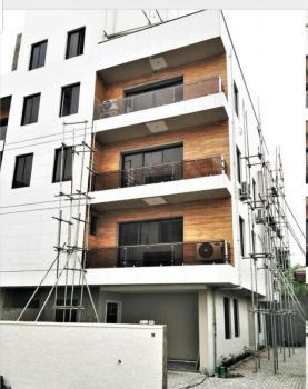 6 Bedroom Fully-detached Duplex with 2 Bq, Banana Island, Ikoyi, Lagos, Detached Duplex for Sale