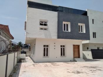 Brand New Mansion, Off Wole Olatunji, Lekki Phase 1, Lekki, Lagos, Detached Duplex for Sale