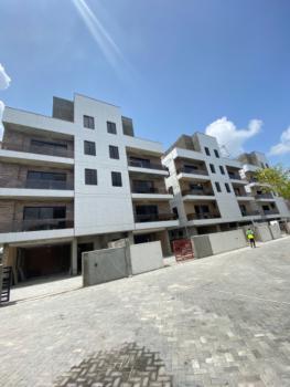 Newly Built 5 Bedroom Semi Detached Duplex,terrace and 2 Rooms Bq, Banana Island, Ikoyi, Lagos, Semi-detached Duplex for Sale