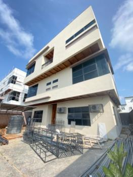 Contemporary 5 Bedroom Fully Detached Smart House, Swimming Pool, Ikoyi, Lagos, Detached Duplex for Sale