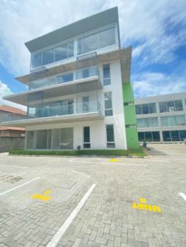 Brand New 1800sqm Office Space, Lekki Phase 1, Lekki, Lagos, Office Space for Rent