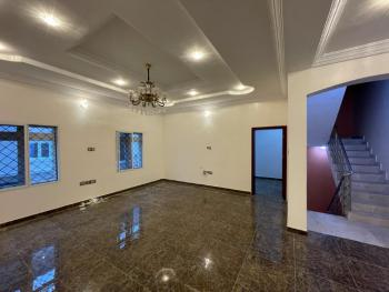 Brand New 4 Bedroom Terraced House Plus a Room Bq, Ikate Elegushi, Lekki, Lagos, Terraced Duplex for Rent