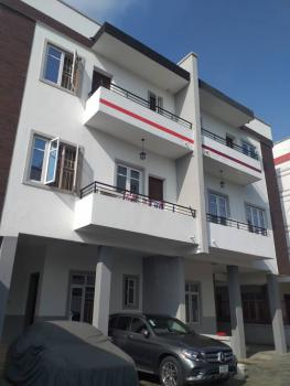 Luxury 3 Bedroom Terraced Duplex, Oniru, Victoria Island (vi), Lagos, Terraced Duplex for Rent