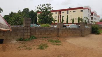 3300sqm Fenced Land with C of O, Behind Kaura Ultra Modern Market By Prince & Princess, Kaura, Abuja, Commercial Land for Sale