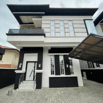 Masterpiece 4 Bedroom Detached Duplex, Ikota Estate, Lekki Expressway, Lekki, Lagos, Detached Duplex for Sale