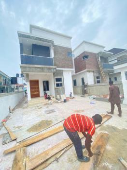 Luxurious 5 Bedroom Fully Detached Duplex, Osapa London, Osapa, Lekki, Lagos, Detached Duplex for Sale